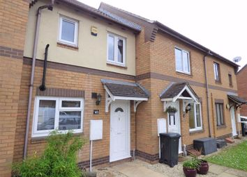 Thumbnail 2 bed terraced house for sale in The Barrows, Weston-Super-Mare