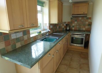 1 bed flat to rent in 3A South Road, Newton Abbot, Devon TQ12