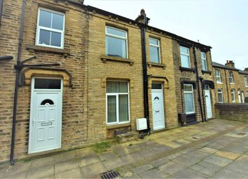 Thumbnail 2 bed terraced house to rent in Holme Place, Marsh, Huddersfield