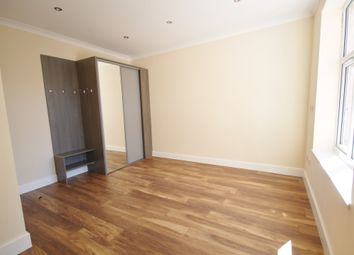 Thumbnail Studio to rent in Daneshill Road, West End, Leicester