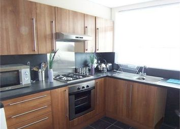 Thumbnail 4 bed flat to rent in Wretham Place, Shieldfield, Newcastle, Tyne And Wear