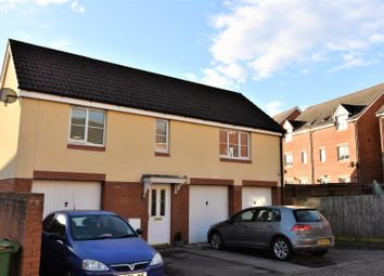 Thumbnail 2 bed flat for sale in Mayflower Drive, Hereford