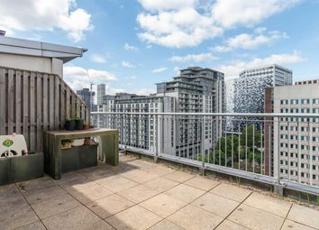 Thumbnail 2 bed flat to rent in Royal Arch, Wharfside Street