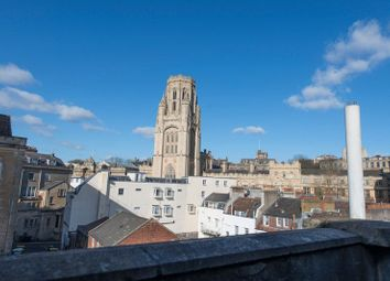 Thumbnail Studio to rent in Charlotte Street, Bristol