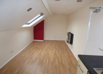 Thumbnail 1 bed flat to rent in Flat 2, 20A Granby Street, Ilkeston