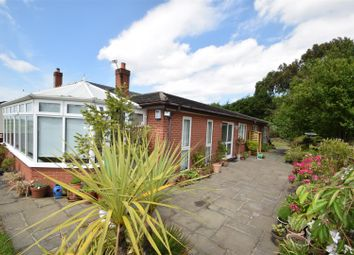 Thumbnail 5 bed detached bungalow to rent in Dawpool Farm, Station Road, Thurstaston, Wirral