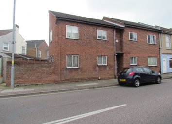 Thumbnail 1 bedroom flat to rent in Highland Road, Southsea, Hampshire