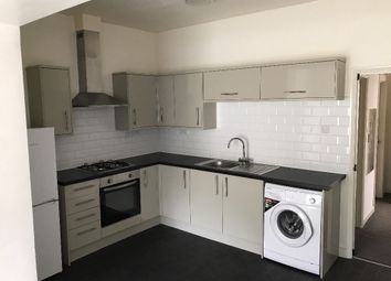 Thumbnail 1 bedroom flat to rent in Churchill Court, Albert Road, London