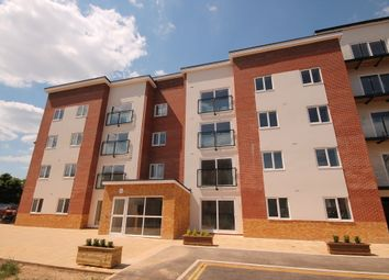 Thumbnail 2 bed flat for sale in Flat 43 Plough House, Harrow Close, Bedford
