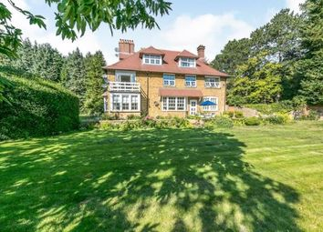 Thumbnail 2 bed flat for sale in Mark Way, Godalming, Surrey