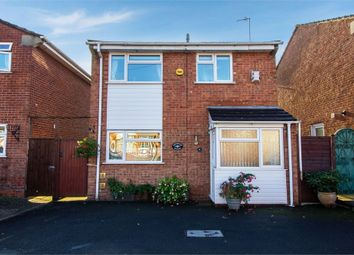 3 bed detached house for sale in Elm Road, Evesham, Worcestershire WR11