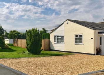 Thumbnail 2 bed bungalow for sale in Bodowen Road, Burton, Christchurch