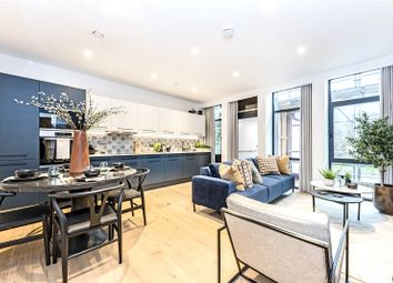 Thumbnail 1 bed flat for sale in Littleworth Road, Esher, Surrey
