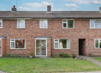 Thumbnail 3 bed terraced house for sale in Arlescote Road, Solihull