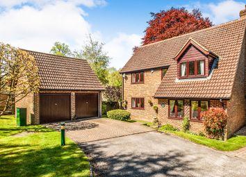 4 bed detached house for sale in Loxwood Close, Felden, Hemel Hempstead HP3
