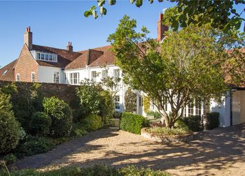 Thumbnail 8 bed property to rent in East Street, Alresford, Hampshire