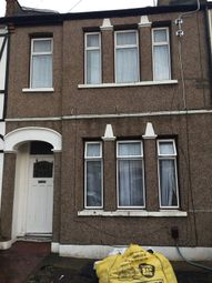 Thumbnail 4 bedroom terraced house to rent in Hunter Road, Ilford