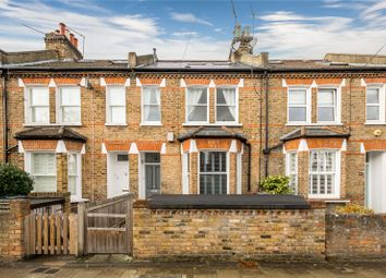 Thumbnail 4 bed terraced house for sale in Hearne Road, London