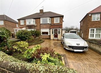 3 bed semi-detached house for sale in Bramley Lane, Handsworth, Sheffield S13