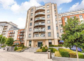 Thumbnail 4 bed flat for sale in Claremont House, 14 Aerodrome Road, London