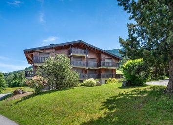 Thumbnail 3 bed apartment for sale in 74120 Megève, Haute-Savoie, Rhône-Alpes, France