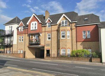 Thumbnail 2 bed flat for sale in Elizabeth Court, 117 Oatlands Drive, Weybridge