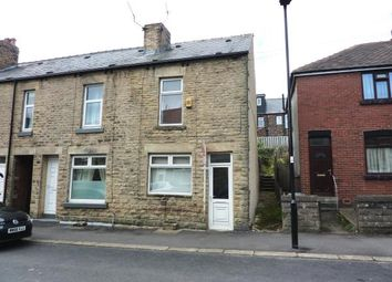 Thumbnail 2 bed terraced house for sale in 53 Longfield Road, Crookes, Sheffield