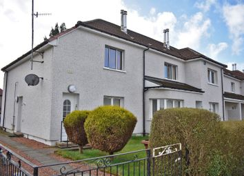Thumbnail 2 bed property for sale in 27 Dumbuie Avenue, Dumbarton