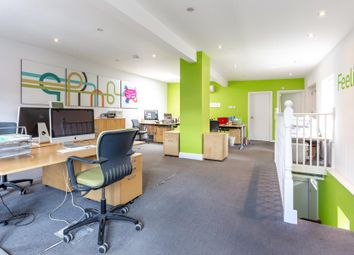 Thumbnail  Property to rent in Curzon Road, London