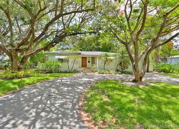 Thumbnail 2 bed property for sale in 7901 Sw 57 Ct, South Miami, Florida, United States Of America