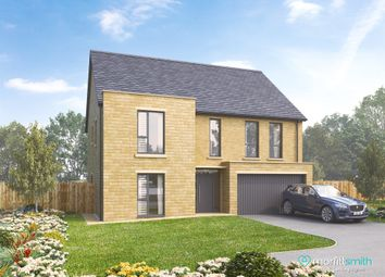 Thumbnail 5 bed detached house for sale in Linnet Way, Stannington, - Exceptional Home