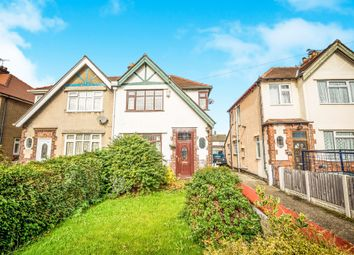 Thumbnail 3 bed end terrace house for sale in Daneswell Drive, Moreton, Wirral