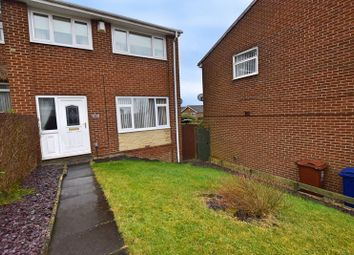 3 bed semi-detached house for sale in Combe Drive, Newcastle Upon Tyne NE15