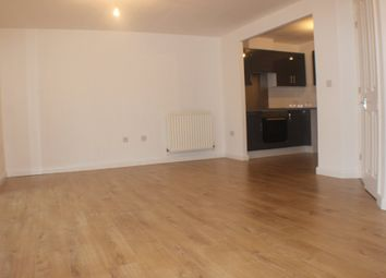 Thumbnail 2 bed flat to rent in Chichester Wharf, Erith