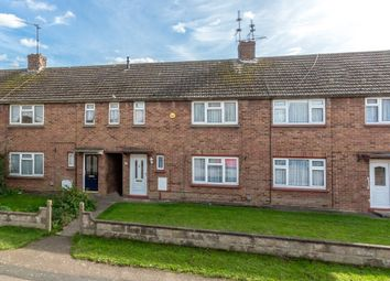 Thumbnail 2 bed terraced house for sale in Balmoral Avenue, Rushden
