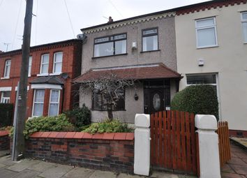 Thumbnail 4 bed semi-detached house for sale in St. Johns Road, Wallasey