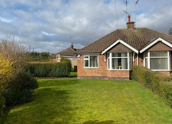 Thumbnail 2 bed semi-detached bungalow to rent in Rawley Crescent, Duston, Northampton