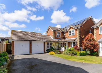Thumbnail 4 bed detached house for sale in Cliffside Drive, Broadstairs