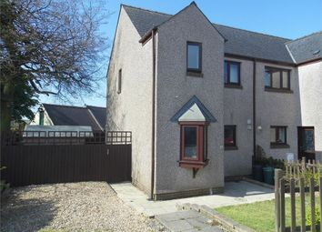 3 bed semi-detached house for sale in 1 Old Rectory Close, Letterston, Haverfordwest, Pembrokeshire SA62