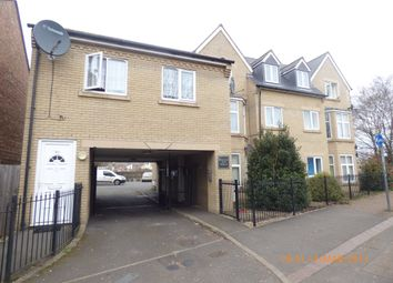 Thumbnail Semi-detached house to rent in Dickens Street, Peterborough