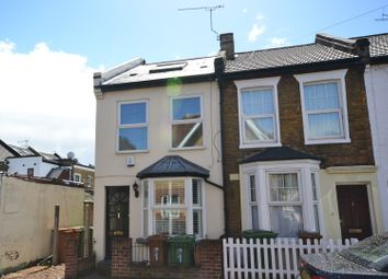Thumbnail 2 bed end terrace house for sale in Sydney Road, Sutton