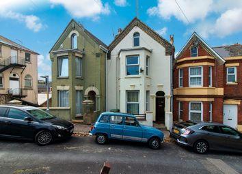 Thumbnail 2 bed flat for sale in St. Michaels Street, Folkestone