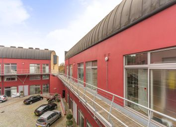 Thumbnail 2 bed flat for sale in Red Square, Stoke Newington