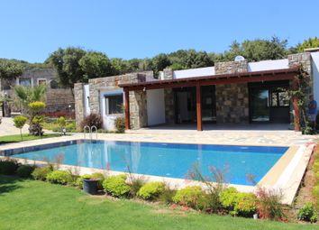 Thumbnail Farmhouse for sale in Gumusluk, Bodrum, Aydın, Aegean, Turkey
