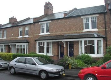 Thumbnail 3 bed terraced house to rent in Brownlow Street, Leamington Spa