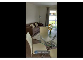 Thumbnail 1 bed flat to rent in Park Villas, Leeds
