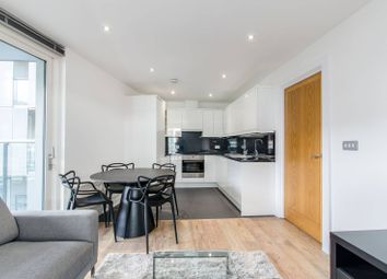 Thumbnail 2 bedroom flat for sale in Brewery Square, Clerkenwell