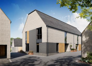 Thumbnail Detached house for sale in The Limestone, Lydden Hills, Dover