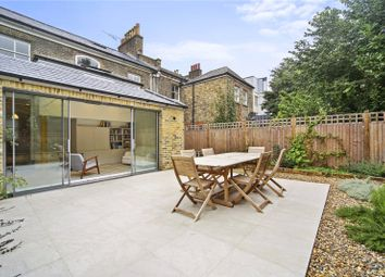 Thumbnail 3 bed terraced house to rent in St. Martins Almshouses, Bayham Street, London