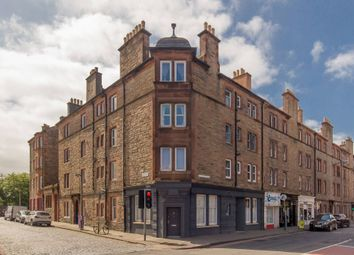 Thumbnail 2 bed flat for sale in 1/3 Hermand Crescent, Edinburgh